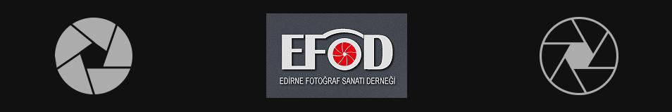 EFOD – Edirne Fotoğraf Sanatı Derneği
